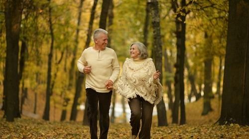 طريقة سهلة تقلل نسبة الوفاة بين كبار السن