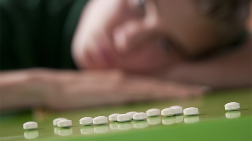 أدوية أمراض الاكتئاب علاج أم إدمان؟
