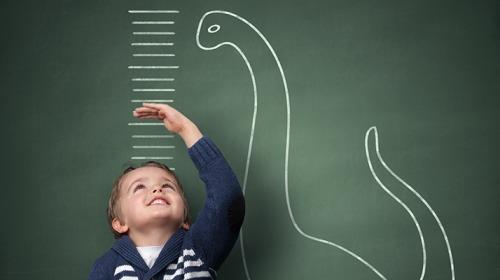 هل يتأثر نمو طفلك بالمضادات الحيوية ؟