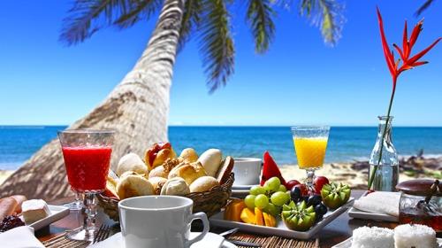 حاربي حرارة الصيف بأطعمة تمنح جسدك رطوبة عالية
