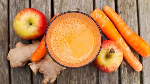 أقوى عصير طبيعي لتطهير الجسم..ستذهلك مكوناته
