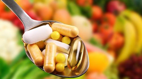 مؤشرات نقص الفيتامينات والمعادن بالجسم