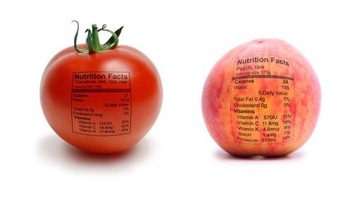تعرّف على معاني أهم 5 مصطلحات على العبوات الغذائية