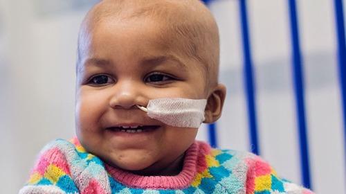 ثورة في علاج السرطان:شفاء طفلة بتعديل جيني