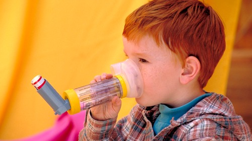 لماذا يُصاب الأطفال والمُراهقين بالربو؟