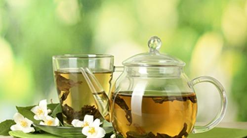 هل الشاي الاخضر يضر بالصحة؟