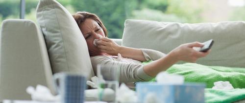 التهابات الجهاز التنفسي المختلفة؛ هل هناك حاجة للمضادات الحيوية؟