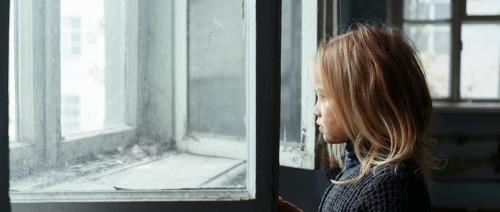 الفقر وتأثيره على الأطفال