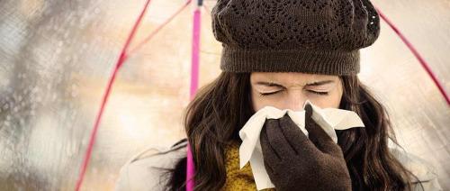 هل يحمي الإستروجين النساء من الإنفلونزا؟