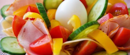 الطعام وصحة الرئة؛ ما العلاقة؟