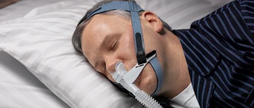انقطاع النفس النومي (Sleep apnea) مرتبط بأمراض عديدة، فما هي؟