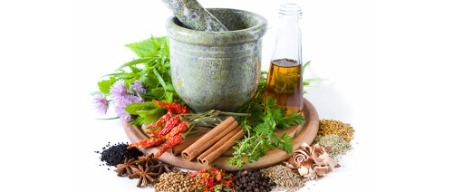 مستخلصات نباتية قد تكون فعالة ضد التهاب الأمعاء