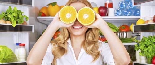 خمسة عناصر غذائية لا نأخذها بالقدر الكافي