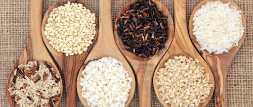 الأرز ومنتجات الأرز، هل تعرّض أطفالنا للزرنيخ؟