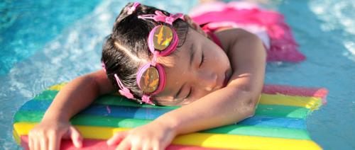 لسلامة أطفالنا هذا الصيف؛ نقاط مهمة