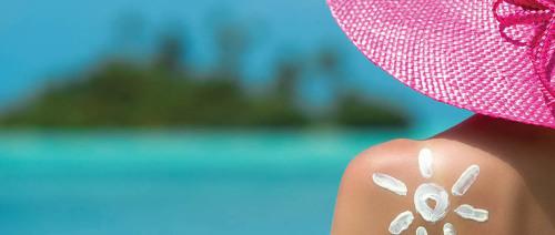 نصائح لحماية بشرتك من أشعة الشمس صيفاً
