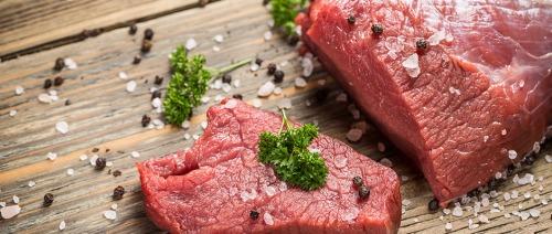 استهلاك اللحوم الحمراء وصحة الكلى