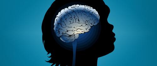 التغييرات الدماغية لدى مريض الزهايمر تُلاحظ في مرحلة الطفولة