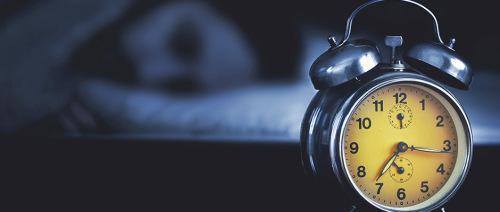 قلة النوم تسرع شيخوخة الدماغ