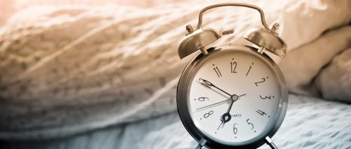 كمية ونوعية النوم تؤثر على أمراض القلب و الشرايين