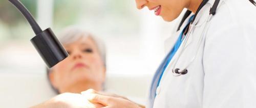حساسية الجلد تحمي من الاصابة بالسرطان