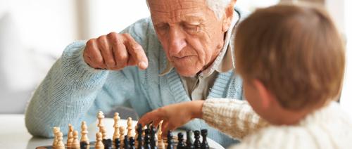 أدلة جديدة تفسر سبب فقدان الذاكرة لدى كبار السن