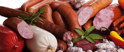 اللحوم المعالجة قد تفاقم مرض انسداد الشعب الهوائية المزمن