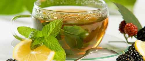 الشاي الأخضر سلاح جديد ضد سرطان الرئة