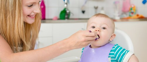 كيفية فطام الطفل من الرضاعة بالخطوات