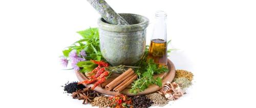 الإستطباب المنزلي بالأعشاب و النباتات المختلفة