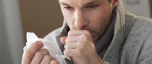 طرق طبيعية لعلاج التهاب الشعب الهوائية