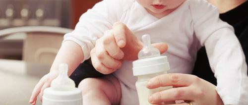 نقص فيتامين د عند الاطفال