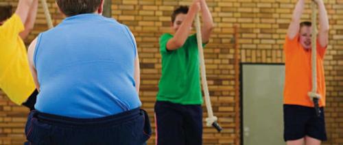 اطفال الانابيب وزيادة الوزن