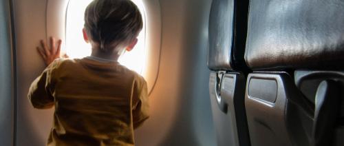 منوم للاطفال في السفر - هل هناك خطورة؟