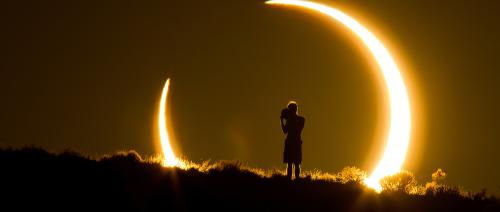 كسوف الشمس، نصائح لتجربة مشاهدة هذه الظاهرة