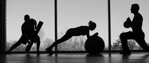 فوائد مدهشة لممارسة الرياضة