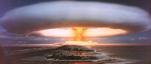 نصائح طبية لهجوم القنبلة الهيدروجينية