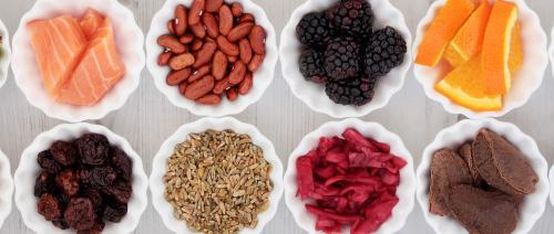 6 أطعمة فعالة لسد الشهية