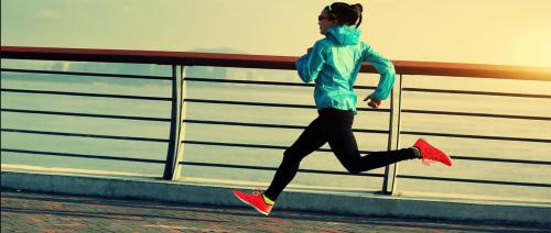 التمارين الرياضية المكثفة قد تعزز الذاكرة