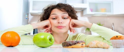 تناول كل ما تريد وأنقص وزنك؛ هل هذا ممكن؟