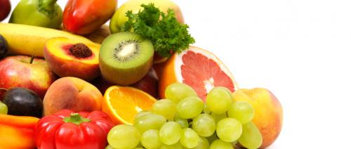 ما هي أكثر الفاكهة والخضار انخفاضًا في السعرات الحرارية؟