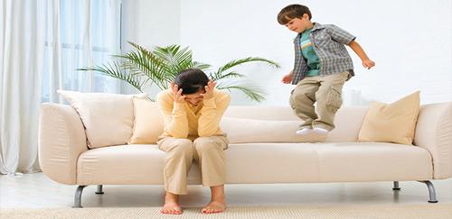 لماذا لا يتعب الأطفال أبدًا؟ العلم يجيب