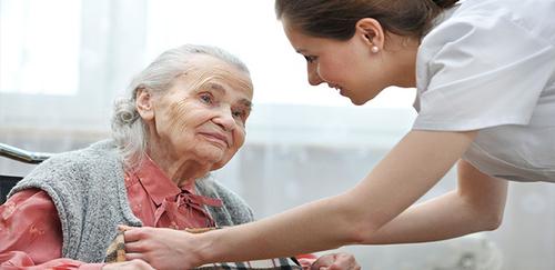 المستشفى ليس المكان الأفضل للإقامة أثناء المرض