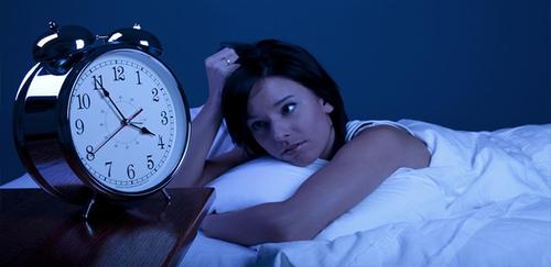 كيف تتعامل مع الاكتئاب الليلي؟