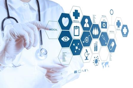 15 استحواذ في مجال الصحة الرقمية في الربع الثاني من 2018