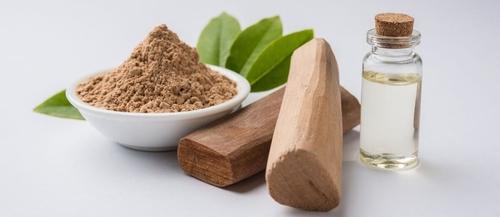 خشب الصندل الصناعي قد يساعد على علاج الصلع