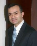 الدكتور عماد حداد