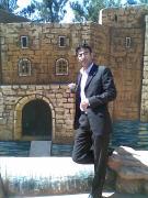 عباس محمد الحاج