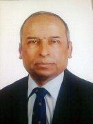 محمد سهيل السالم