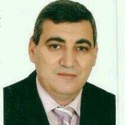 محمد احمد عبيدات